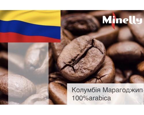 Колумбія Марагоджип