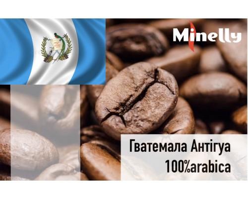 Гватемала Антiгуа