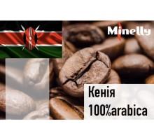 """Кофе в зернах """"Кения АА"""", Arabica 100%"""