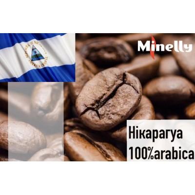 Нікарагуа