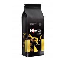 Кофе в зернах Nero, Minelly TM, 1 кг