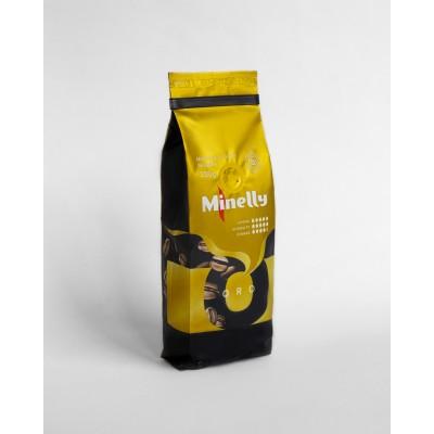 Кава в зернах ORO, Minelly TM, 0.25 кг